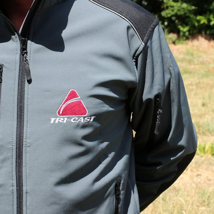 Trilogy / Venom Pro Soft Shell Jacket