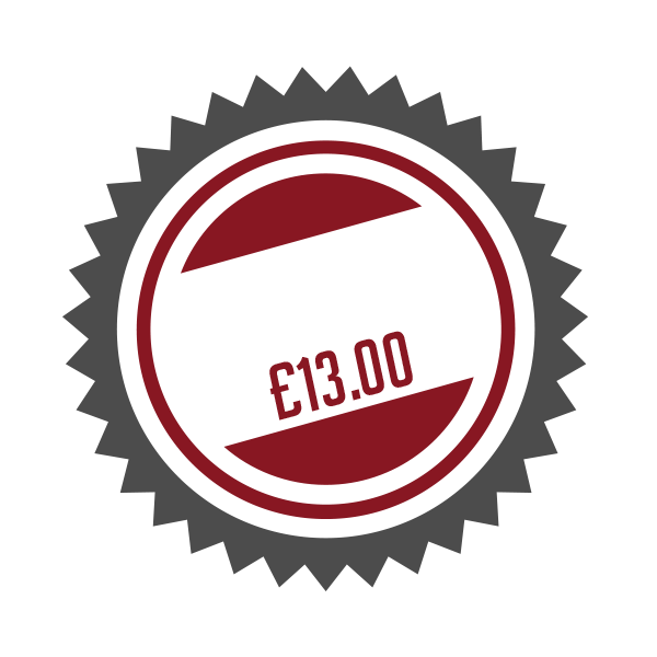 Chest Logo Large