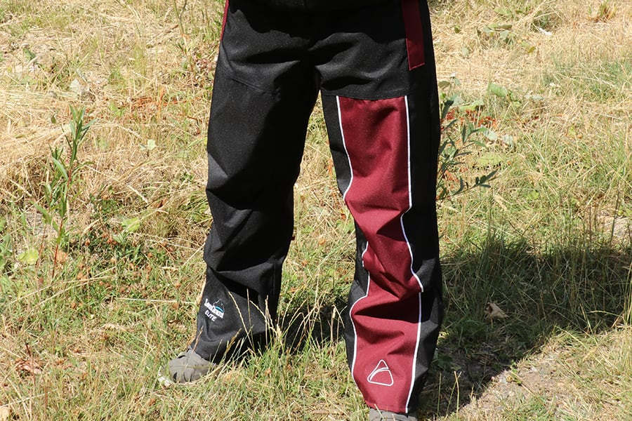 Excellence Pro Elite Trousers