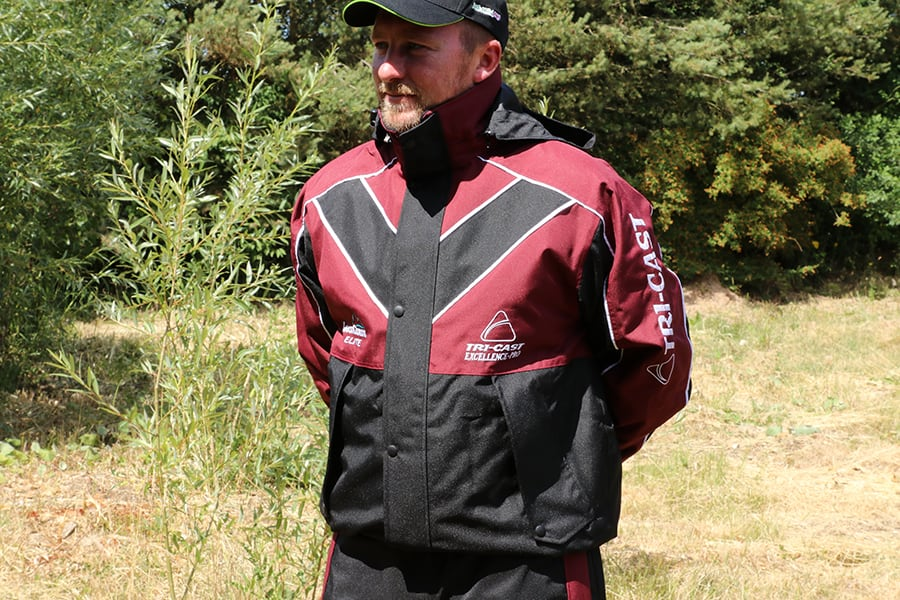 Excellence Pro Pole Jacket