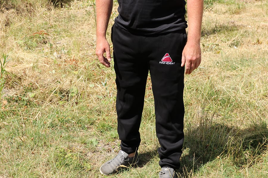 Tri-Cast Comfort Jogging Bottoms